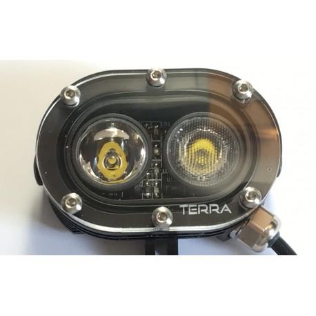 ELSPELEO - TERRA 1600